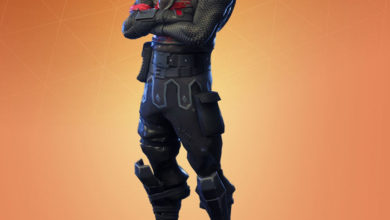 Photo of Black Knight Fortnite Skin