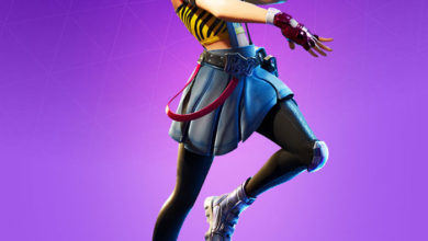 Photo of Cameo Fortnite Skin