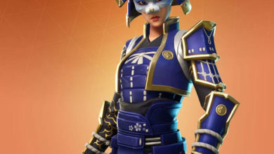Photo of Hime Fortnite Skin