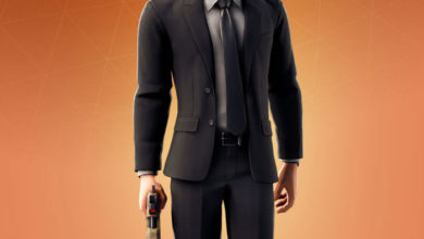 Photo of John Wick Fortnite Skin
